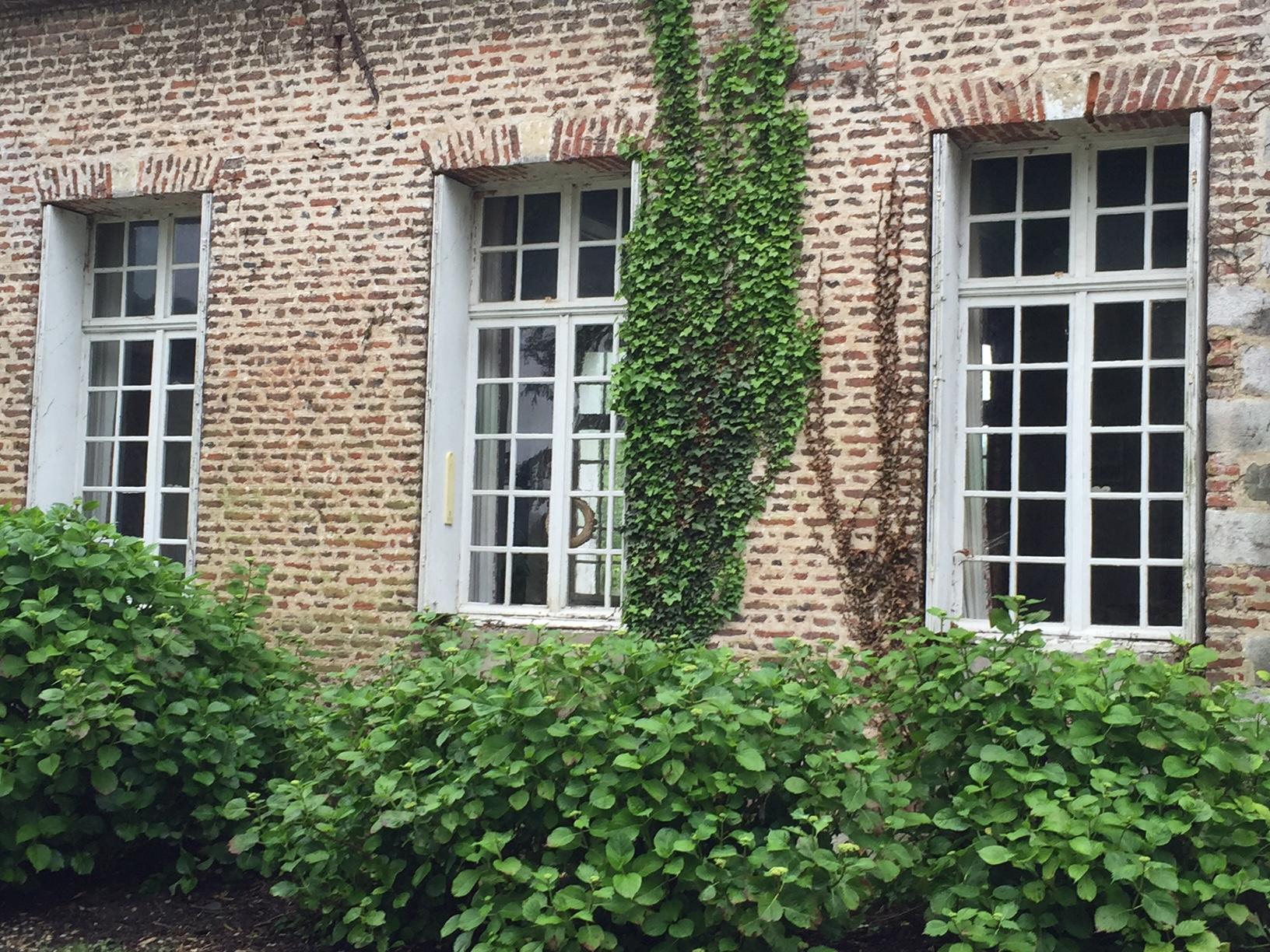 Rénovation fenêtres aluminium sur mesure
